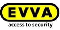 логотип EVVA